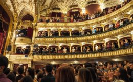 Opéra à Tours