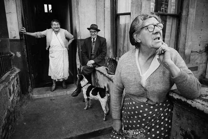 Londres 1963 Koen Wessing © Koen Wessing / Nederlands Fotomuseum, Rotterdam, Pays-Bas