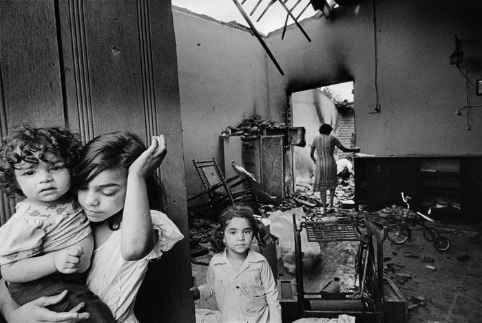 Estelí, Nicaragua 1978 Koen Wessing © Koen Wessing / Nederlands Fotomuseum, Rotterdam, Pays-Bas
