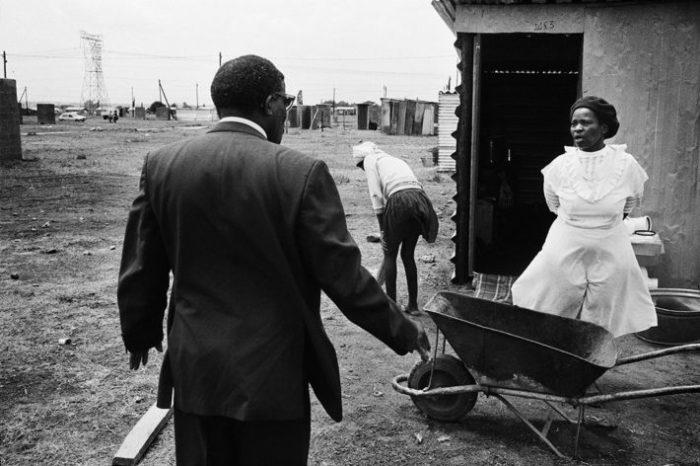 Afrique du Sud 1992 Koen Wessing © Koen Wessing / Nederlands Fotomuseum, Rotterdam, Pays-Bas