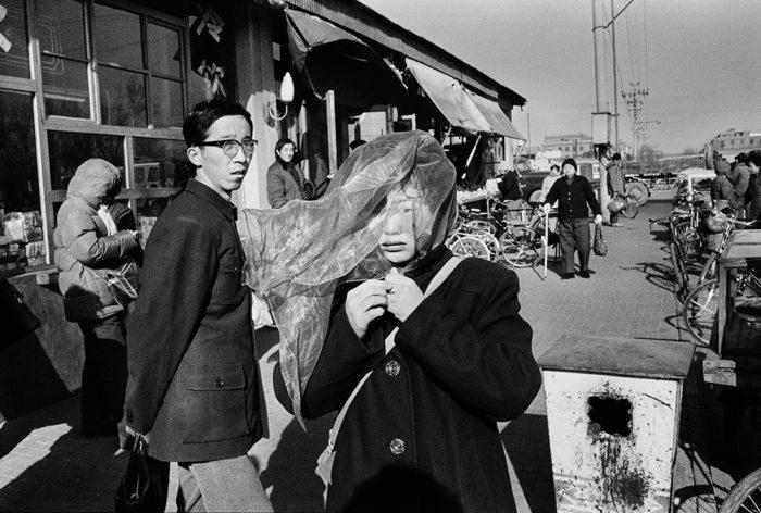 Pékin 1985 Koen Wessing © Koen Wessing / Nederlands Fotomuseum, Rotterdam, Pays-Bas