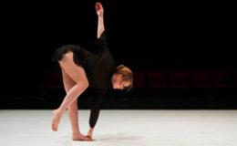 Anne-Sophie Lancelin au CCNT