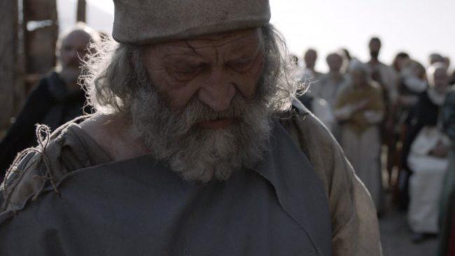 « Menocchio », un film d'Alberto Fasulo