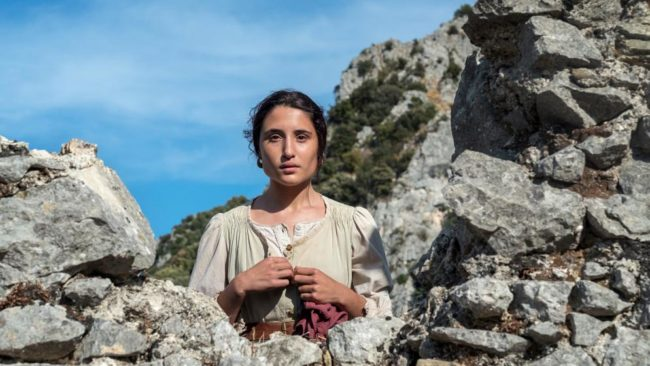 « Capri-Revolution » un film de Mario Martone