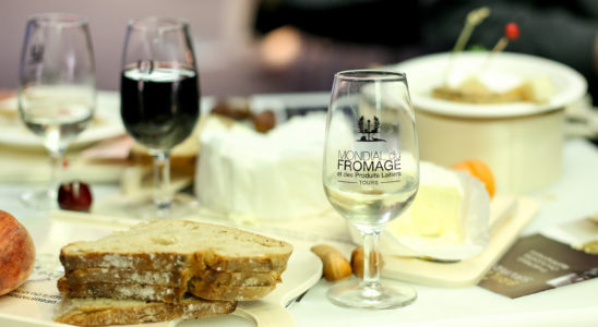 Mondial du Fromage de Tours - Photo Benjamin Dubuis