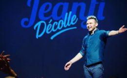 Jeanfi Janssens en spectacle à Tours