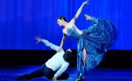 Boléro, hommage à Maurice Ravel