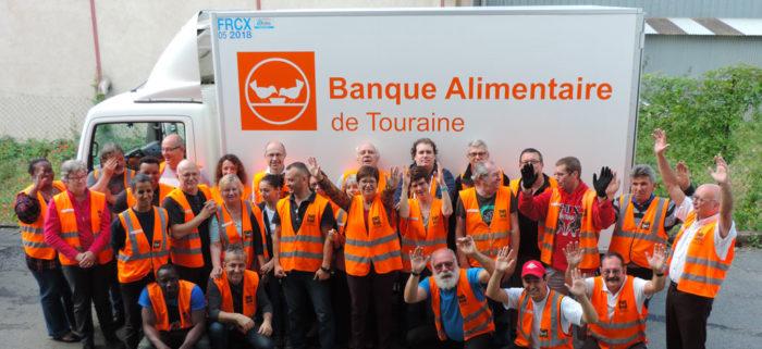 Banque Alimentaire de Touraine