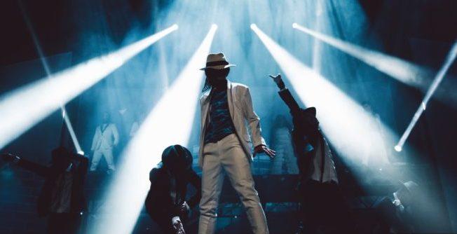 Forever Michael à Tours