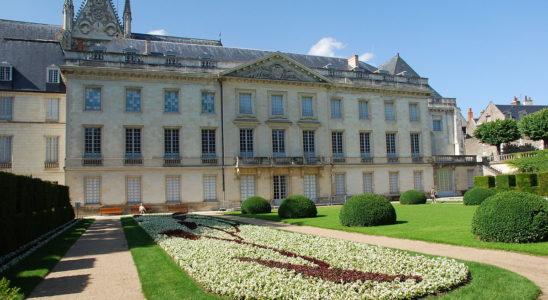 Musee des Beaux-Arts de Tours (Photo DR)