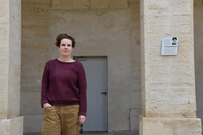 Michèle Murray au CCNT Tours