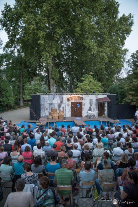 Théâtre de l'Ante (Photo Claire. inson)