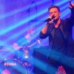 David Hallyday à Tours et en tournée