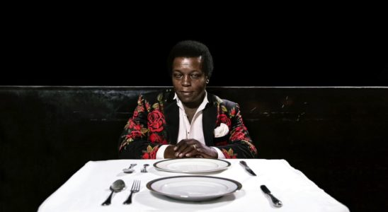 Lee Fields à Joué-lès-Tours