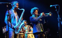 Jazz en Touraine 2019