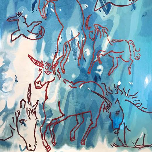 Jean Fourton exposition Tours