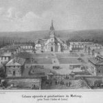 Colonie pénitentiaire de Mettray (photo DR)