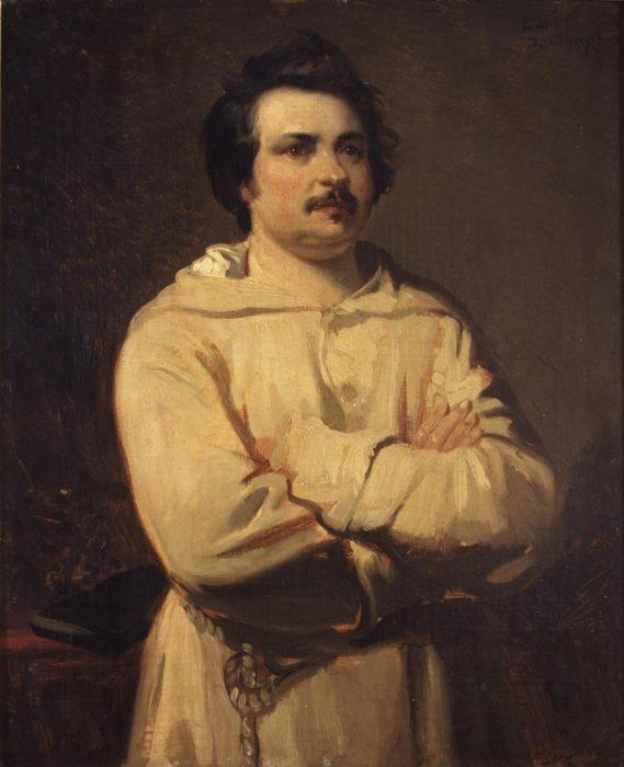 Balzac Musée de Tours