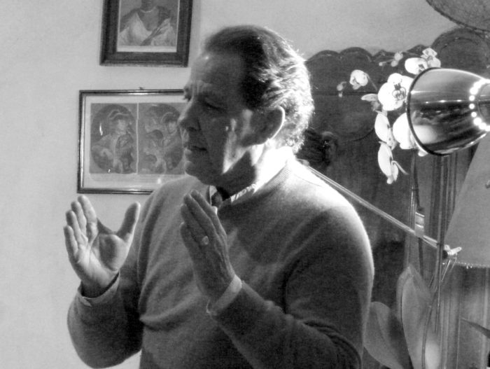 Jean-Michel Sieklucki