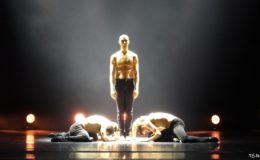 Rock the Ballet ©Christophe Bernard
