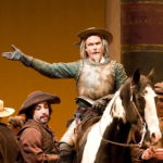 Don Quichotte de Massenet à l'Opéra de Tours