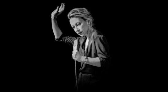 Natalie Dessay chante Nougaro à Tours