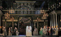 Metropolitan opera en ligne