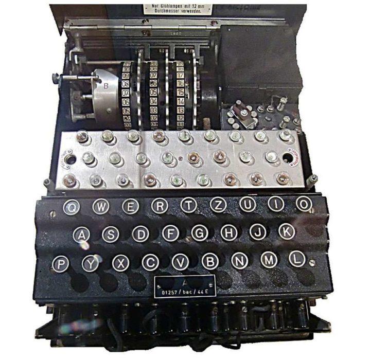 La Machine de Turing au théâtre de Tours Tours