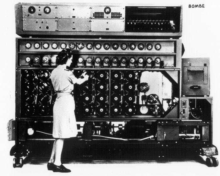 Les machines ont-elles le droit de penser ? (Photo Fabienne Rappeneau)