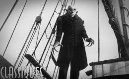 Nosferatu au Petit Faucheux de Tours
