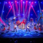 Gaïa par le Cirque Phénix