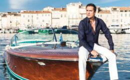 Dany Brillant à Tours (Photo Renaud Corlouer)