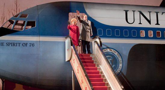 Nixon in China (Photo Metopera)