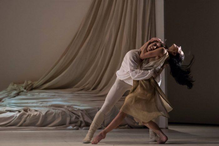 Jean-Christophe Maillot-Ballets de Monte-Carlo - Romeo et Juliette