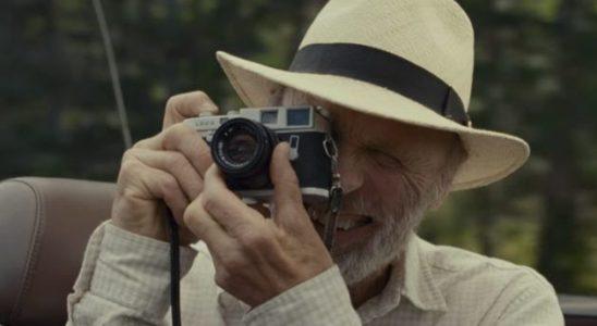 "Ed Harris dans ""Kodachrome"" Netflix)"