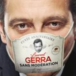 Laurent Gerra en spectacle à Tours