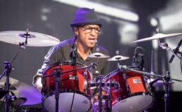 Manu Katché à Jazz en Touraine 2021
